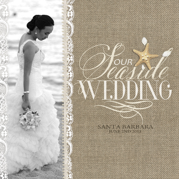 Rustic Wedding Collection Biggie