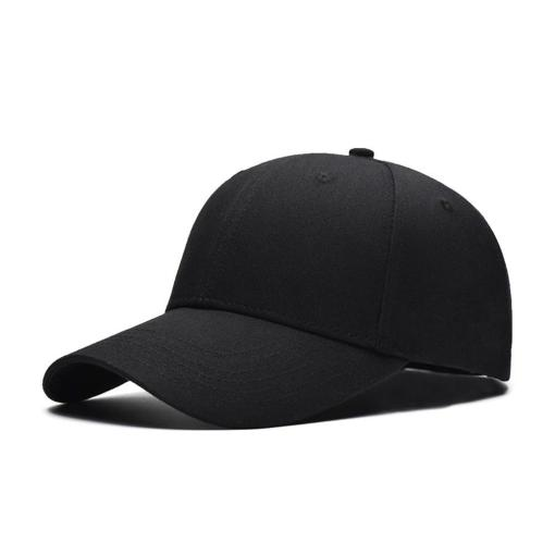 Adult cotton baseball cap