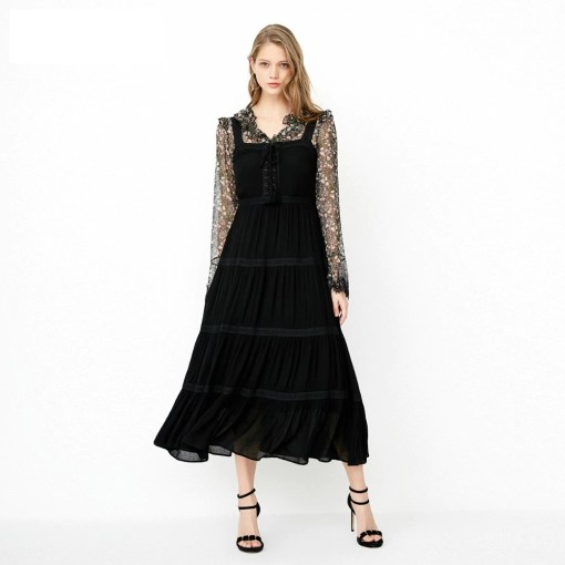 Crochet Dress for Women