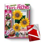 feltro fiori con logo pdf