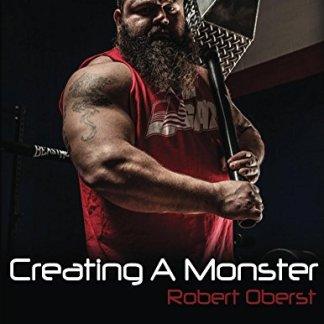CreatingAMonster