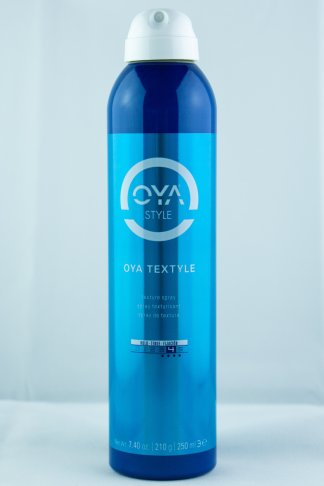 OYA Textyle Texture Spray | Texture Hairspray | Studio Trio Hair Salon