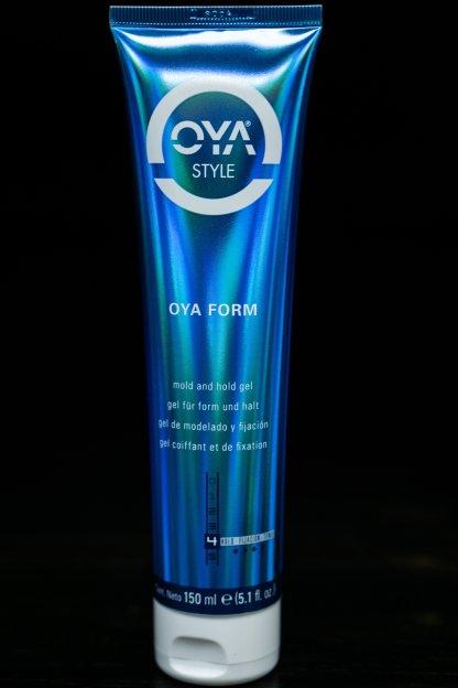 OYA Form Mold and Hold Gel | Hair Mold Gel | Studio Trio Hair Salon