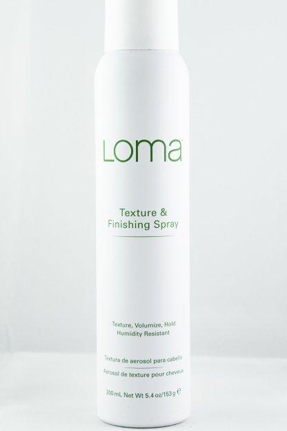 Loma Texture & Finishing Spray | Studio Trio Hair Salon