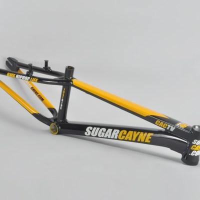 SCAF 24inch BMX frame
