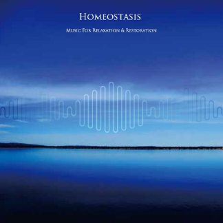 Homeostasis - Music For Relaxation And Restoration