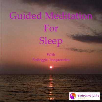 Guided Meditation For Sleep Led By Stephen Frost