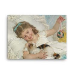 Emile Munier, Cat Artists Starting with 'M'
