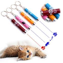 Cat Toy Laser Pointer Portable Pen