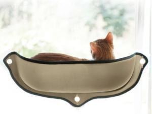 Cat Hammock Perch-Small at The Great Cat Store