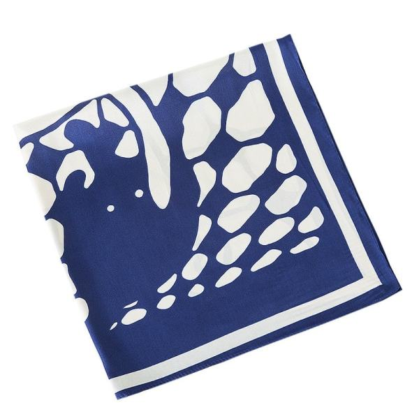 Felix Vallotton Cat Design Silk Scarf