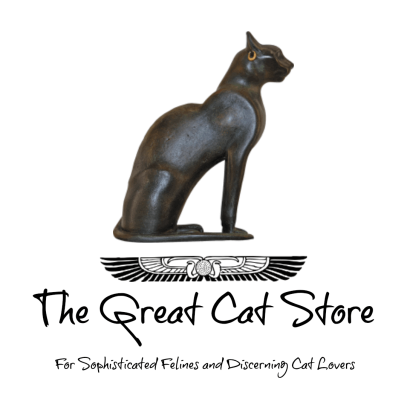 The Great Cat Store Logo