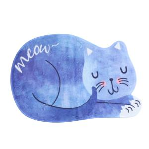 Adorable Non-Slip Cat Mat