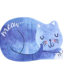cute cat mat at The Great Cat Store