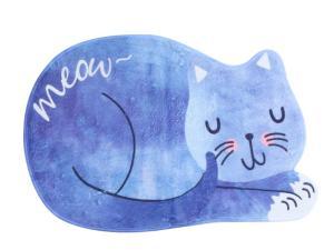 cute cat mat at The Great Cat Store