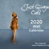 Just Ginger Cats 2020 Wall Calendar