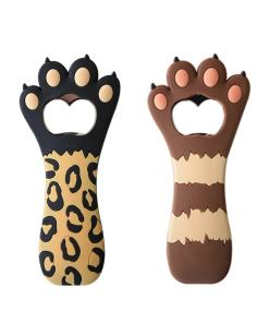 Cat Paw Shaped Bottle Opener