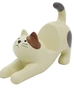 Bowing Cat Smartphone Stand