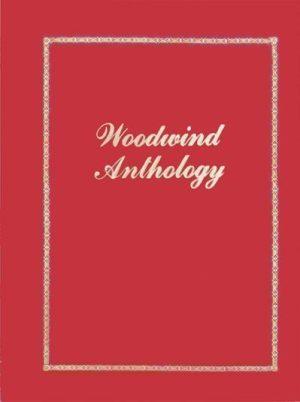 Woodwind Anthology Volume 1