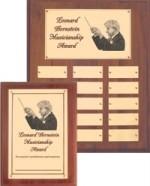 Leonard Bernstein Musicianship Award