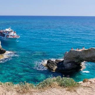 August Digital Photo - The Island of Cyprus