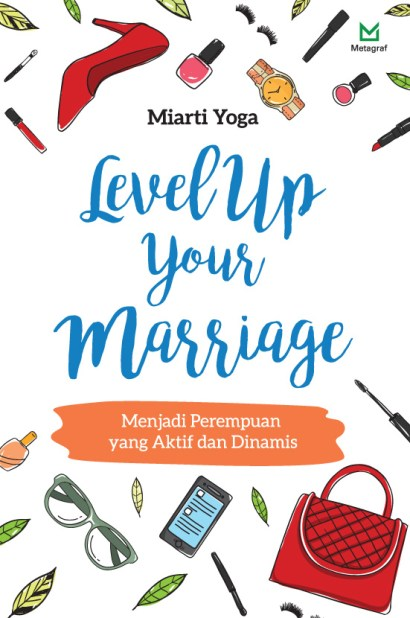 Level Up Your Marriage