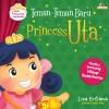 Teman-Teman Baru Princess Uta