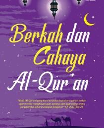 Berkah dan Cahaya Al-Qur'an