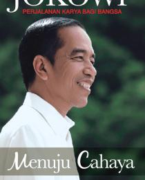 Jokowi Menuju Cahaya