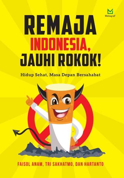 COV Remaja Indonesia, Jauhi Rokok FIX convert PROOF