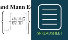 Howl and Mann Leak Rate Flex Method Calculator TM-1014