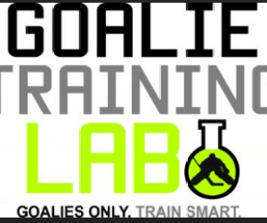 Goalie Training Lab