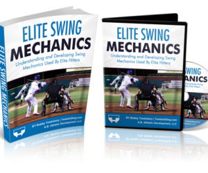 Baseball Elite Swing Mechanics