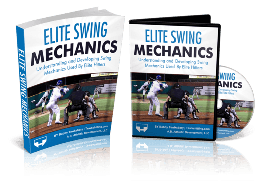 Baseball Elite Swing Mechanics