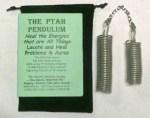 Ptah Pendulum