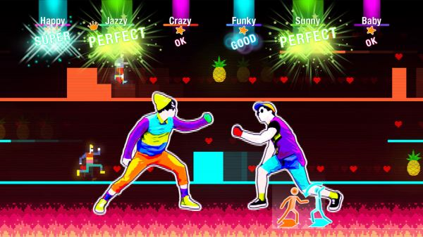 Buy Just Dance 2019 Standard Edition for PS4, Xbox One ...