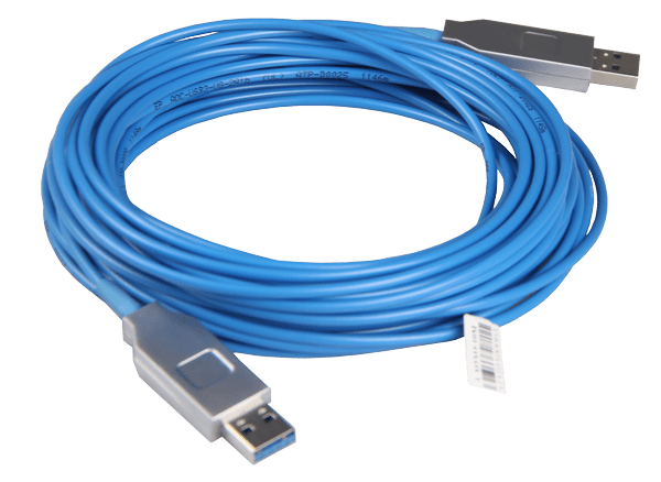 USB 3.0 High Flex Active Optical Cable