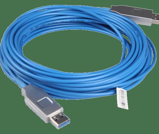USB 3.0 High Flex Active Optical Cable