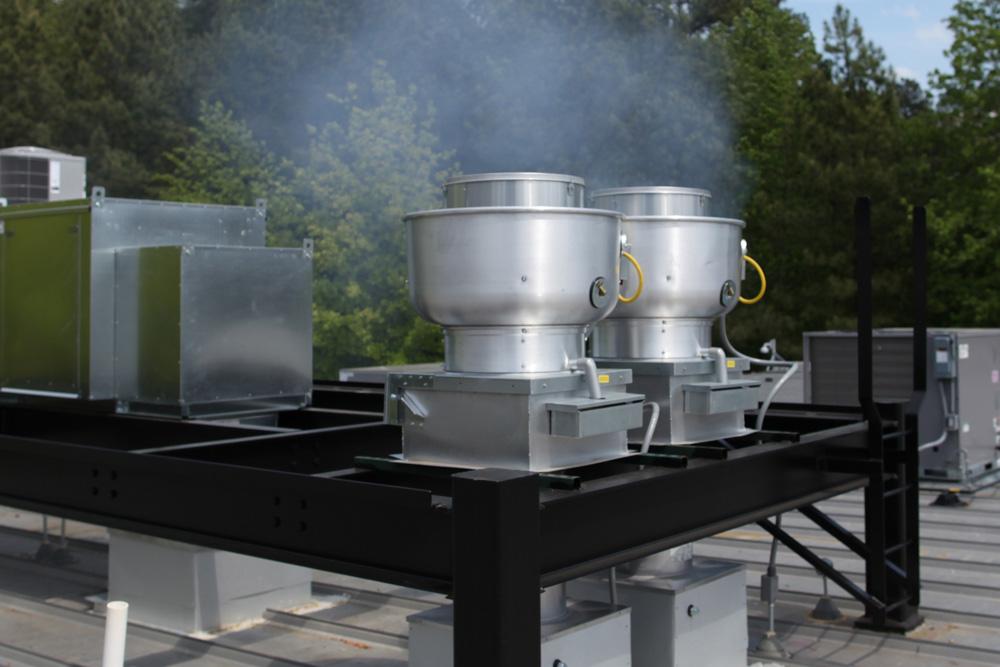 restaurant exhaust fan 7500 cfm