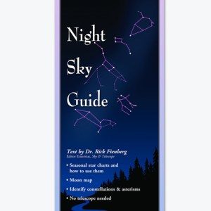 Night Sky Guide