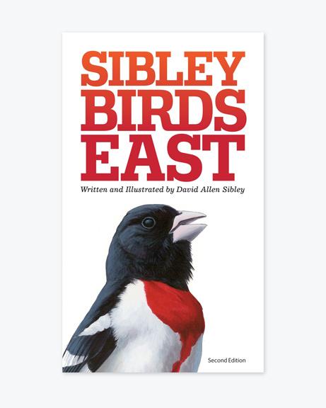 Guide-Sibley-Birds-East