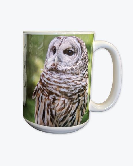 VINS-Barred-Owl-Mug
