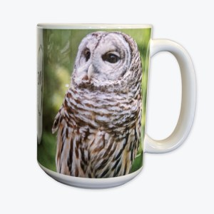 VINS-Barred-Owl-Mug