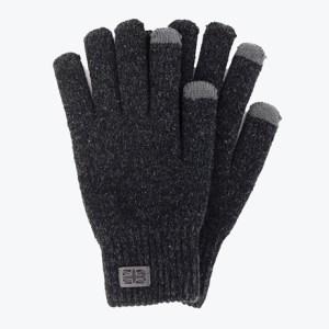 BK-Gloves-Black-M
