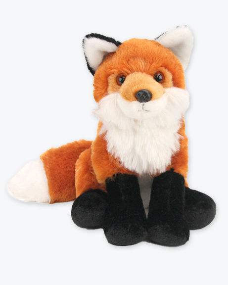 CK-Red-Fox