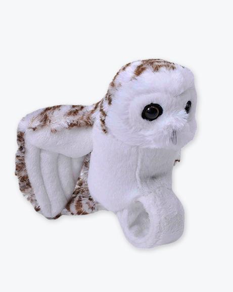 HF-Snowy-Owl