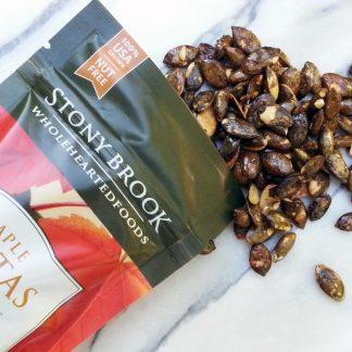 Pepitas Seed Snacks