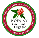 NOFA-NY Organic Certified