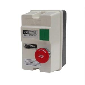 Magic Switch 220240V  18 to 26 amp  3 HP   WORKSHOP SUPPLY