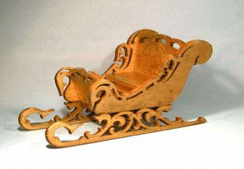 work witk good wood design  Cool Free woodworking plans whirligigs Santa Sleigh Plans